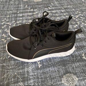 Puma Soft Foam Sneakers 8.5
